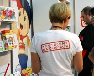 Bright Junior Media na 16. Targach Książki w Krakowie