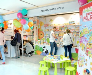 Bright Junior Media Warszawa 2015